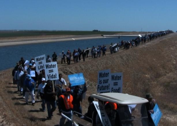 """A Crise Global da Água"""