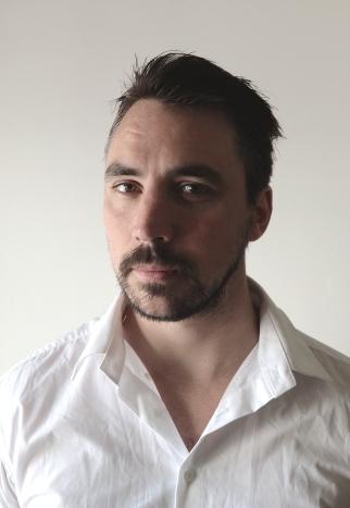 "Andreas M Dalsgaard, diretor de ""A Escala Humana"" - foto de Nicolas Servide Staffolani"