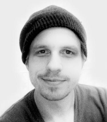 """Sebastian Mez, diretor de """"Metamorphosen"""""""