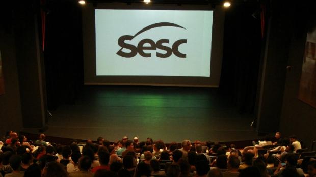"""A sessão do filme """"Happiness"""" no Sesc Sorocaba foi acompanhada por 240 pessoas"""