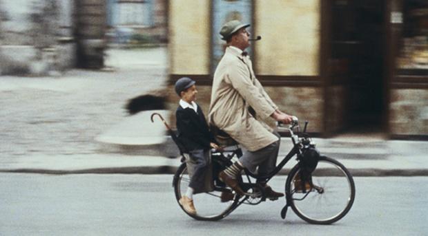 Meu Tio, 1958, de Jacques Tati