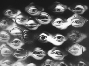 """""""Rien Que Les Heures / Somente as Horas"""", filmes de 1926, de Alberto Cavalcanti"""