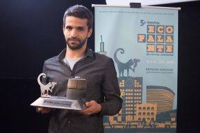 5o Mostra Ecofalante de Cinema Ambiental - EncerramentoData: 29.06.2016Local : Cine Caixa Belas ArtesFotos: Aline Arruda e Mario Miranda