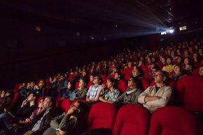 5o Mostra Ecofalante de Cinema Ambiental Data: 18/06/2016  Local : Reserva Cultural Debate: Mudanas Climaticas - O Mercado da Duvida Mesa: Paulo Artaxo, Daniela Chiaretti e Claudio Angelo