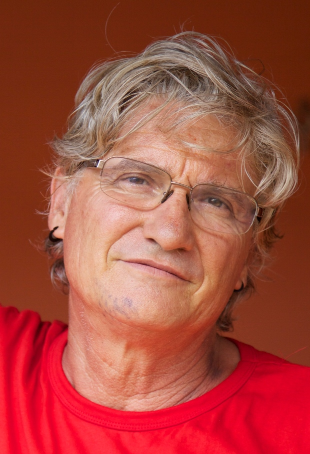 Vincent Carelli